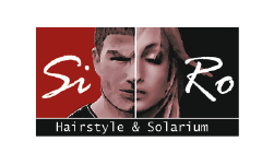 SiRo Hairsyle Solarium Logo